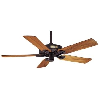 "52"" Outdoor Original Ceiling Fan from Hunter   #29207"