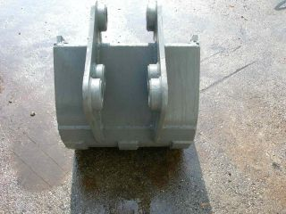Kubota 24 Bucket for Mini Excavator Backhoe