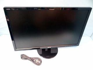 Asus 24 Widescreen LCD Monitor VE245H