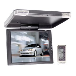 Legacy LMR1344 13 TFT LCD Flip Down Car Monitor TV