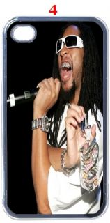 Lil Jon Fans iPhone 4 4S Hard Case Assorted Style