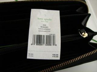 Kate Spade Lindenwood Animal Neda Wallet $155