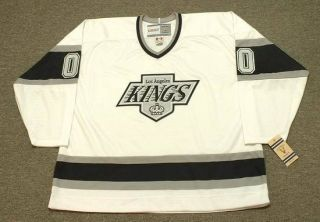 Los Angeles Kings Vintage Home Jersey Any Name Number XXL