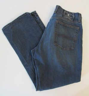 Lucky Brand Classic Fit Jeans Mens 32 x 32