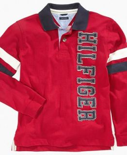 Tommy Hilfiger Kids Shirt, Boys Cullen Polo