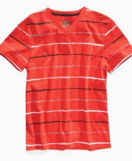 Epic Threads Kids Shirt, Boys Painted Stripe Tee
