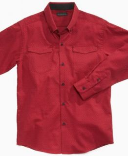 Sean John Kids Shirt, Boys Tuxedo Shirt   Kids Boys 8 20