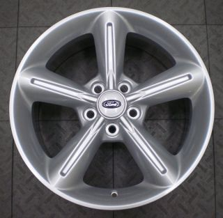 3834 Ford Mustang GT 18 Factory Alloy OE Wheel Rim