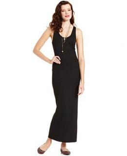 Long Maxi Dresses at   Womens Strapless & Halter Maxi Dress