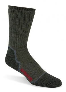 Wigwam Merino Wool Lite Hiker Sock F2300 Loden Heather