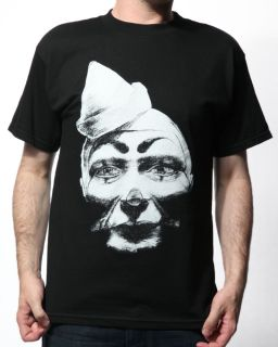 Mr Bungle Clown T Shirt Mike Patton Faith No More S