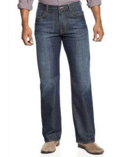 Lucky Brand Jeans, 181 Relaxed Straight   Mens Jeans