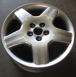 FACTORY LEXUS LS430 OEM HYPER WHEELS RIMS GS430 LS400 GS350  1 SINGLE