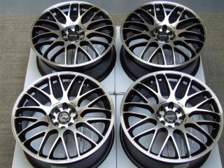18 Wheels Rims Mini Cooper s Clubman 4x100