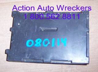 Chevy ECU Fits Cobalt HHR Pursuit 2005 2006
