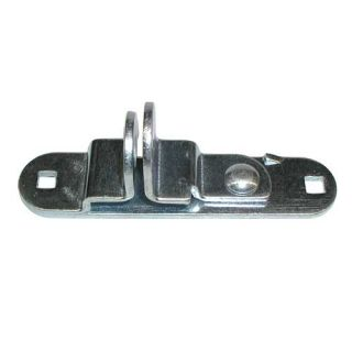 Hasp for Cam Action Door Lock Assemblies Truck and Trailer