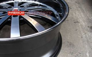 22 inch Wheels Rims GMC Yukon Chevy Tahoe Suburban Red Sport RSW77