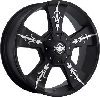20 KMC Wheels Rims Trailblazer Envoy Rainier Ascender