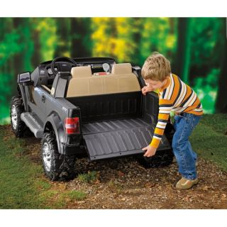 Fisher Price Power Wheels Ford F150 Truck T8786