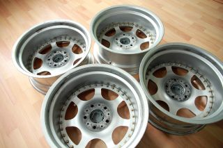 BMW BBs Style 19 Octopus Split Rims E39 E34 E36 M3 M5 Very RARE