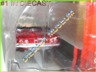 1962 62 Chevy Chevrolet Corvair Monza Classic Gold Johnny Lightning