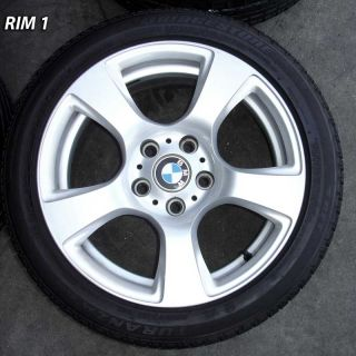 17 inch Used Wheels Rims Used Tire BMW 325 328 330