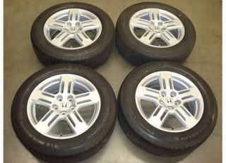 18 Honda Odyssey Wheels Rims Touring EX L Tires 11 12 Factory Depax
