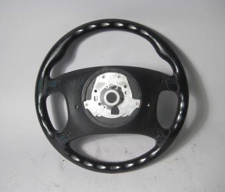 Tech Motorsport M3 Steering Wheel 94 99 318i 323IS 325i 328i M3