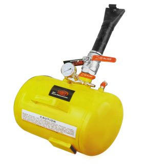 Tooluxe Tire Air Bead Seater Tool 5 Gallon Capacity