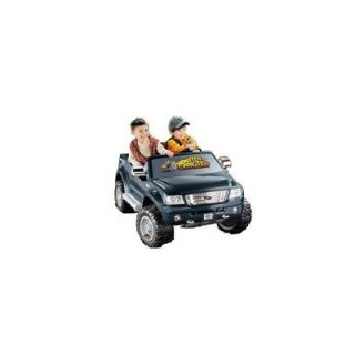 Fisher Price Power Wheels Ford F150