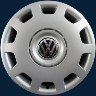 98 99 00 01 Volkswagen Passat 15 61530 Hubcap Wheel Cover VW