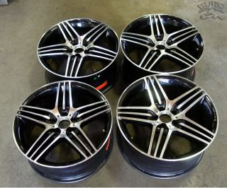 AMG Replica Wheels Rims 19 Mercedes W215 CL500 CL600 CL55 SL63