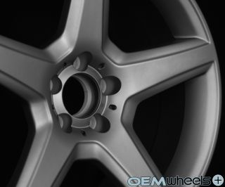 Wheels Fits Mercedes Benz AMG E320 E430 E350 E500 E55 W210 Rims