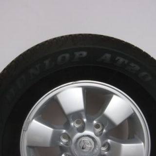 Toyota 4Runner/Tacoma 4X4 Factory/OEM Wheels/Rims/Tires & TPMS Sensors