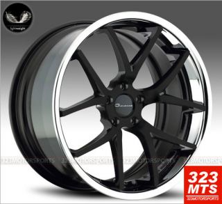 inch Rims Wheels Giovanna Monza BMW E90 E92 645 650 E60 Wheels