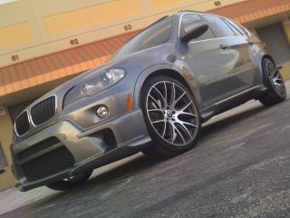 20 BMW Wheels Rims Tires E60 E63 E64 645CI 650i M5 M6