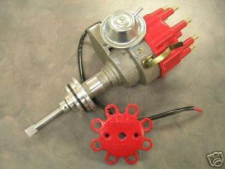 Mopar Dodge Chrysler Ready to Run Distributor 273 318 340 360