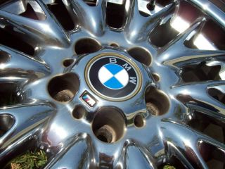 18 BMW Wheels Tires 318i 323i 325i 328i 330i 330CI E36 E46 Z3 Z4 M 72