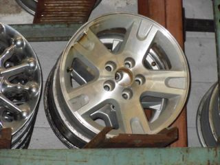 16 Ford Ranger Factory Wheels for Sale