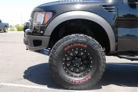 17 Black Method Race Wheels Ford F150 Raptor SVT 6x135 4x4 17x8 5 New