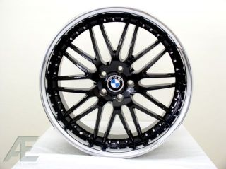 22 BMW Wheels Rim Tires x5 745i 750i 760i 650i 645i 20