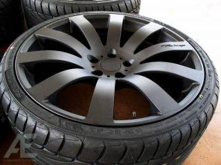 19 Audi Wheels Rim Tires Accord Camry A4 A6 A8 VW CC 20