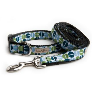 Lola & Foxy Nylon Dog Leashes   Metro	   Leashes Nylon   Collars, Harnesses & Leashes