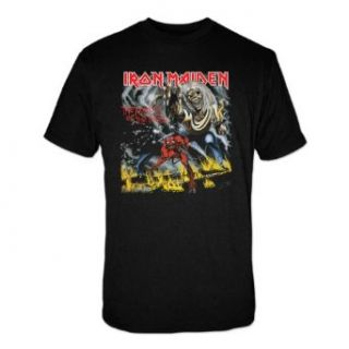 IRON MAIDEN   THE NUMBER OF THE BEAST AC T Shirt