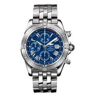 Breitling Windrider Chronomat Evolution A13356 785 Uhren