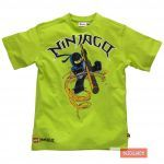 Lego Wear Ninjago T Shirt