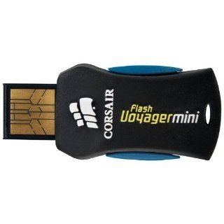 Corsair Flash Voyager Mini USB Stick 4 GB USB 2.0von Corsair