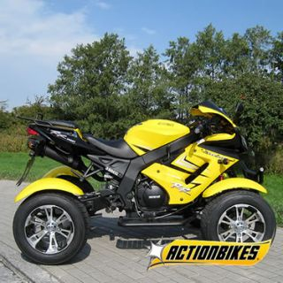 SHINERAY XY350ST 2E RACING QUAD ATV 350 WOW TOP MIT STRASSENZULASSUNG