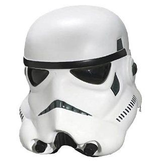 Star Wars Stormtrooper Collector Helm v. Rubies Special Edition 2