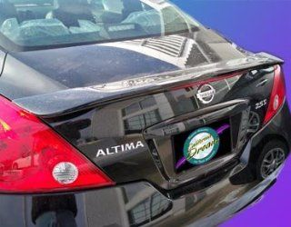 Nissan Altima Coupe Rear Spoiler 2008 2009 2010 2011 2012   Ghost